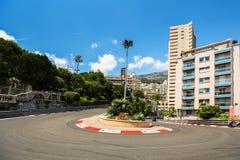02 2014 Czerwiec Monte, Carlo -, Monaco - Obrazy Royalty Free