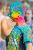 Czerwiec 19, 2016, Orekhovo-Zuevo, Moskwa region, Rosja Festiv Fotografia Stock