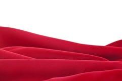 czerwieni fala Obrazy Stock