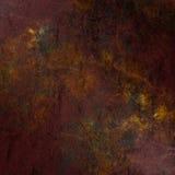 czerwieni marmurkowata płytka Obrazy Royalty Free