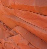 czerwieni skała Obrazy Royalty Free