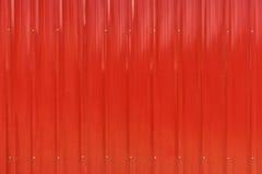 Czerwona ładunku statku zbiornika tekstura Zdjęcie Royalty Free