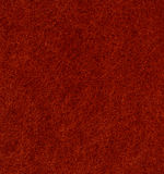 czerwona gąbka Obrazy Stock