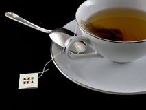 czerwona herbaty. zdjęcia stock