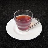 czerwona herbaty obrazy royalty free