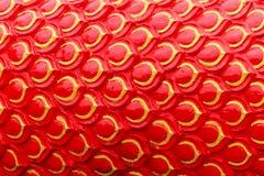 czerwona konsystencja Zdjęcie Stock