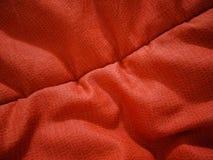 Czerwona miękka część Obraz Royalty Free