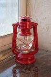 Nafty lampa Obraz Royalty Free