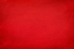 czerwona papierowa konsystencja Zdjęcie Royalty Free