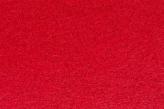 czerwona papierowa konsystencja Tło Obraz Royalty Free