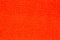 czerwona papierowa konsystencja Tło Obrazy Royalty Free