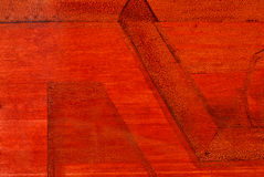czerwona struktury tło Obrazy Stock