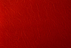 Czerwona tapeta Fotografia Stock