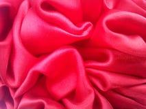 czerwona tapeta Fotografia Royalty Free