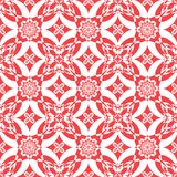 czerwona tekstura Fotografia Stock