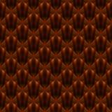 Czerwona tekstura. Wektorowy bezszwowy tło Zdjęcia Stock