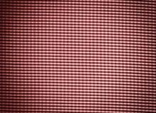 Czerwona textille tekstura Zdjęcie Royalty Free