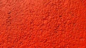 Czerwona textured tło ilustracja zdjęcia stock