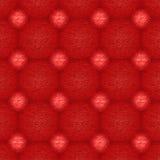 Czerwona tkanina Zdjęcie Stock