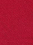 Czerwona tkanina Zdjęcie Royalty Free