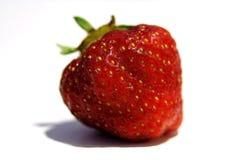 czerwona truskawka Obrazy Royalty Free