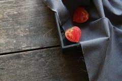 czerwone świeżych pomidorów knedle tła jedzenie mięsa bardzo wiele Zdjęcie Stock