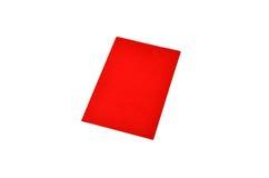 czerwone Zdjęcia Stock
