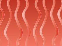 czerwone żarówki Zdjęcia Royalty Free