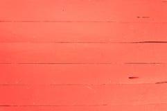 czerwone ściany Obrazy Stock