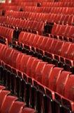 czerwone miejsca obrazy royalty free