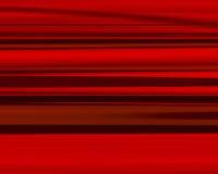 czerwone paski royalty ilustracja