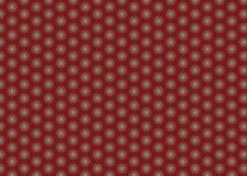 czerwone Projekt geomorfologiczny Abstrakt nowożytny struktura zdjęcie royalty free