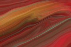 czerwone tło Obraz Royalty Free