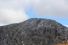 Czerwone Wierchy, Tatra Mountains, Poland Royalty Free Stock Image