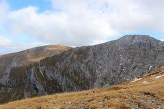 Czerwone Wierchy, Tatra Mountains, Poland Stock Image