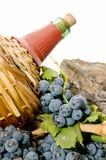 czerwone wino Zdjęcie Royalty Free