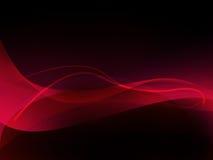 Czerwona abstrakcjonistyczna tło tekstura Obraz Royalty Free