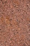 Czerwonej cegły powierzchnia dla tła lub tekstury fotografia royalty free