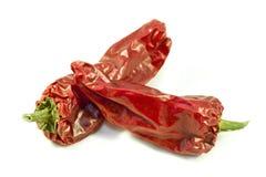 czerwoni susi pieprze Zdjęcie Stock