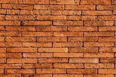 Czerwony ściana z cegieł Tekstury czerni kamienia bloki projekt abstrakcyjne tło zdjęcie stock