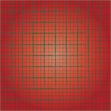 Czerwony abstrakcjonistyczny tło Obrazy Stock