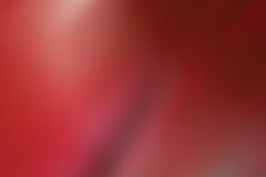 Czerwony abstrakcjonistyczny tło Fotografia Stock