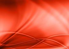 czerwony abstrakcyjna Zdjęcie Stock