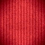 Czerwony abstrakta papieru tło Fotografia Royalty Free