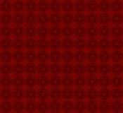 czerwony aksamit Obrazy Stock
