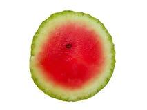 czerwony arbuz Obrazy Royalty Free
