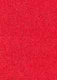Czerwony błyskotliwości tło, abstrakcjonistyczny kolorowy tło Fotografia Royalty Free