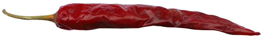 Czerwony chili zdjęcia stock