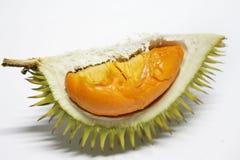 Czerwony Durian Obrazy Royalty Free
