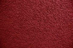 czerwony dywanowa Zdjęcie Stock